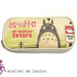 TOTORO | Miyazaki | accessoires totoro | totoro mon voisin