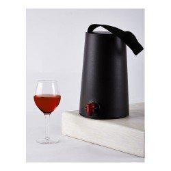Achat fontaine à vin | achat porte cubi vin