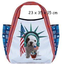 Téo jasmin | acheter téo jasmin | petit sac téo chien