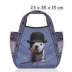sac cabas TEO JASMIN