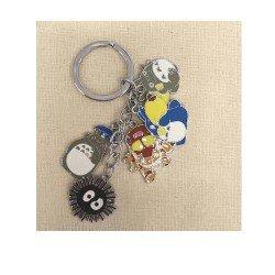 TOTORO | porte clé | miyazaki accessoire | miyazaki