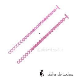 bracelet tatoo | bracelet batucada | bracelet caoutchouc