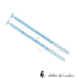 bracelet gomme | bracelet batucada | bracelet garçon