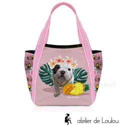 achat sac tropical | sac chien téo | acheter téo jasmin