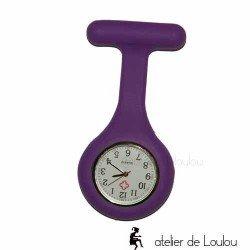 montre infirmière | montre infirmière pas cher