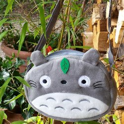 sac totoro | sac bandoulière totoro