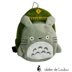 sac à dos totoro   achat Totoro