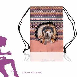 sac goûter | sac sport | sac apache | téojasmin