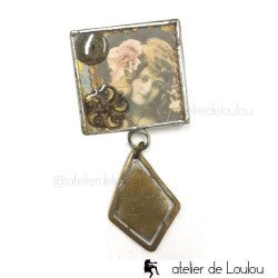 broche ancienne | old brooch