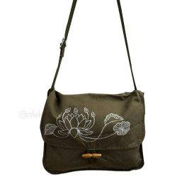 acheter sac armée | sac kaki feuilles