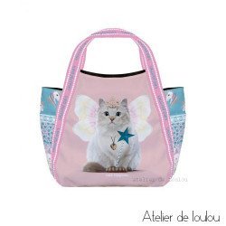 achat sac chat licorne