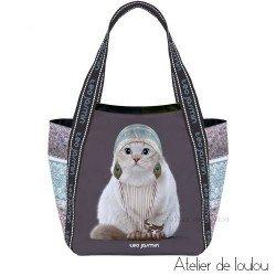 acheter sac chat