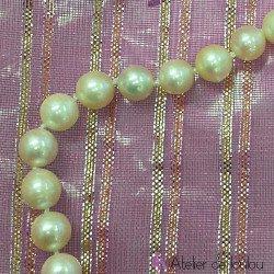 Réparation collier | faire réparer mes bijoux
