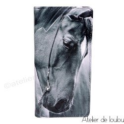 Acheter accesoire cheval | portefeuille shagwear