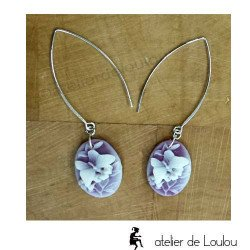 Bijou artisanal | bijou papillon