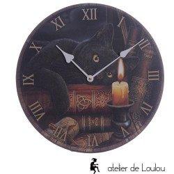 horloge fille | alarm clock unicorn | horloge chats