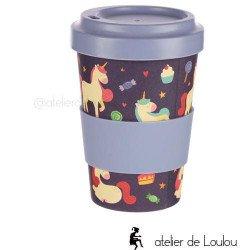 acheter mug bambou   mug licorne