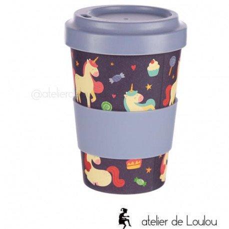 acheter mug bambou | mug licorne