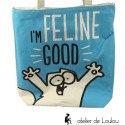 Sac feline good