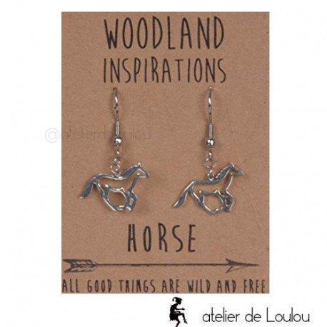 collier cheval | achat bijou cheval