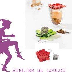 boule thé | boule tisane | passoire thé